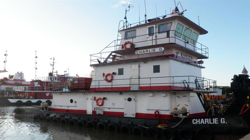 Charlie-G---Towing-Vessel